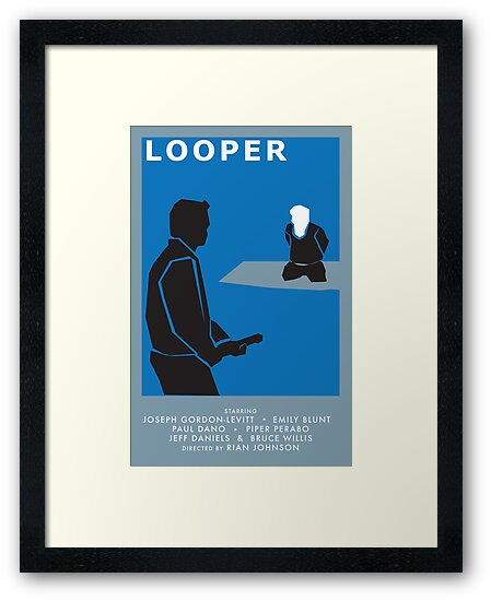 I'm a LOOPER by HunterJ55