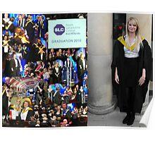 Eilidh...Graduation Poster