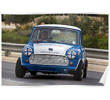 Mdina Grand Prix 2012 - Car 23 Poster