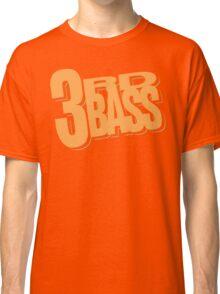3rd Bass Logo Classic T-Shirt