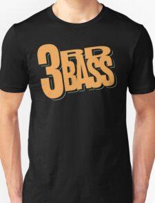 3rd Bass Logo T-Shirt