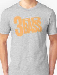3rd Bass Logo Unisex T-Shirt
