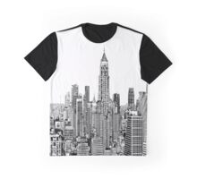 BIG CITY LIFE Graphic T-Shirt