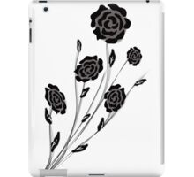 Rose of Sadness iPad Case/Skin