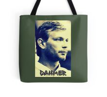 Jeffrey Dahmer, LARGE image Tote Bag