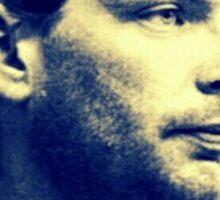 Jeffrey Dahmer, LARGE image Sticker