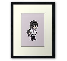 I Would Do Anything to Save You Framed Print