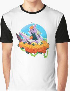 Whirl Graphic T-Shirt