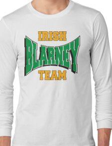 Irish Blarney Team Long Sleeve T-Shirt