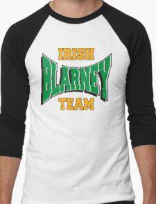 Irish Blarney Team Men's Baseball ¾ T-Shirt