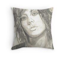 Shane Throw Pillow