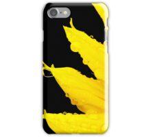 Sunflower - iPhone iPhone Case/Skin