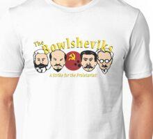 The Bowlsheviks (A Strike for the Proletariat!)  Unisex T-Shirt