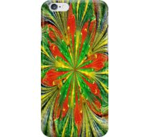 Picasso-Made-Me-Do-It iPhone Case/Skin