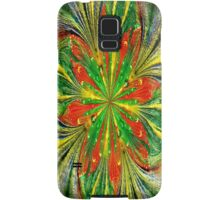 Picasso-Made-Me-Do-It Samsung Galaxy Case/Skin