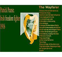 The Wayfarer Photographic Print