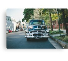 54 Chevy Canvas Print