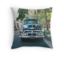54 Chevy Throw Pillow