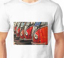 Barndoors Unisex T-Shirt