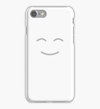 Super Lombriz iPhone Case/Skin