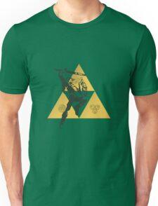 Hero of the Three Oracles  Unisex T-Shirt