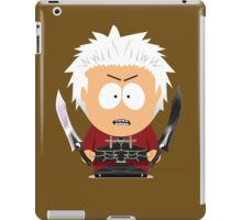 Archer South Park iPad Case/Skin
