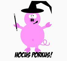 Hocus Porkus Unisex T-Shirt