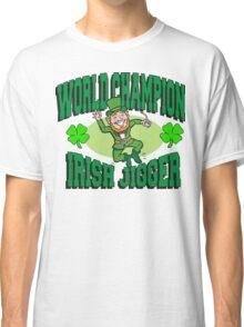 Irish Dancer Classic T-Shirt