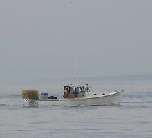 Lobstering by lumiwa