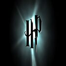 Harry Potter iPhone 4/4s case by Jnhamilt