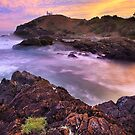 Port Macquarie. by Kirk  Hille
