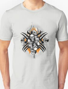 Choke Hold T-Shirt