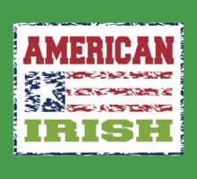 American Irish Kids Clothes