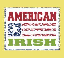 American Irish Kids Clothes