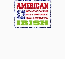American Irish Womens Fitted T-Shirt