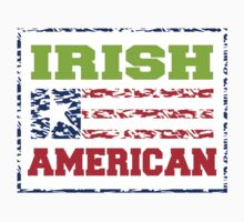 Irish American One Piece - Short Sleeve