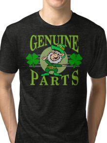 Genuine Irish Parts Tri-blend T-Shirt