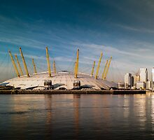 Another Day in Docklands by JzaPhotography