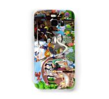 Studio Ghibli Characters 2 Samsung Galaxy Case/Skin