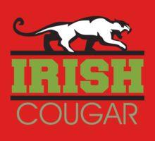 Irish Cougar Kids Clothes