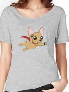 Super Chihuahua! Women's Relaxed Fit T-Shirt