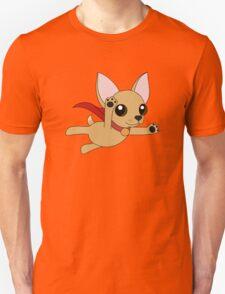 Super Chihuahua! Unisex T-Shirt