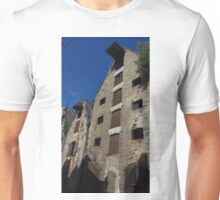 Reconstruction - New Life Unisex T-Shirt