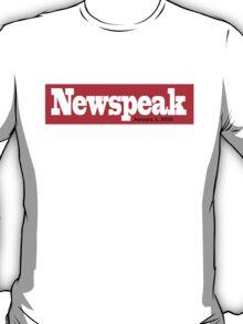 Newspeak T-Shirt