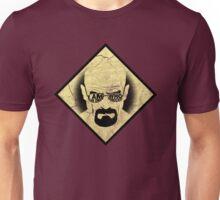 I Am The One Who Knocks Unisex T-Shirt