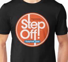 Step Off! - MC Serch Unisex T-Shirt