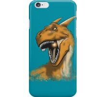 Charisaurus Rex iPhone Case/Skin