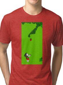 giving tree Tri-blend T-Shirt