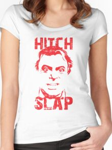 Hitch Slap Women's Fitted Scoop T-Shirt