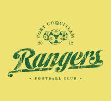 POCO Rangers F.C._GREEN  by bengrimshaw